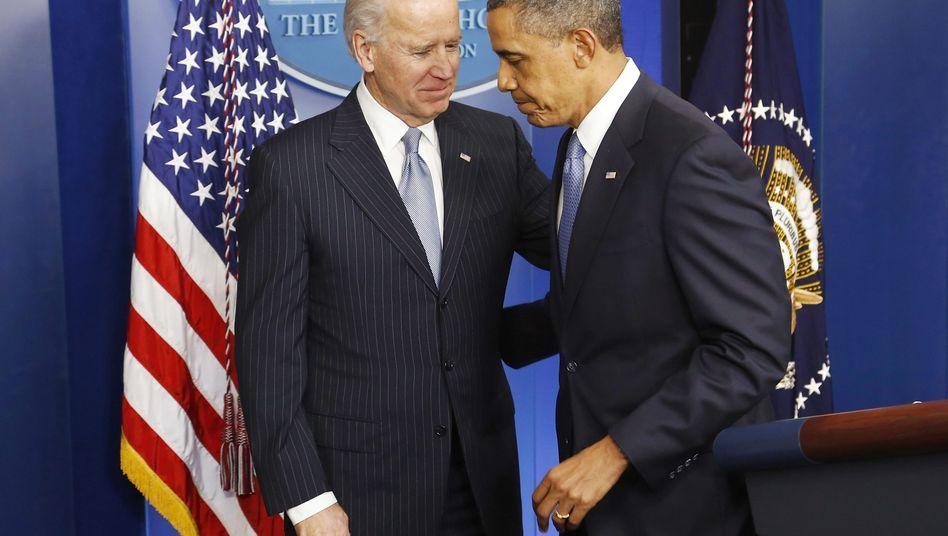 Einigung im US-Haushaltsstreit: Washingtons Mogelpackung