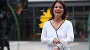 »Annalena Baerbock hält die vielleicht wichtigste Rede ihrer Karriere«