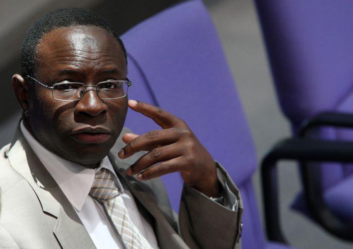 Abgeordneter Karamba Diaby (SPD)