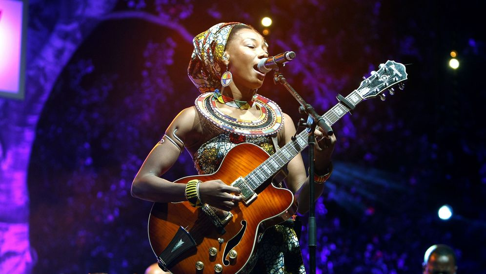 """""""Mali Blues"""": Heimweh nach der Wüste"""
