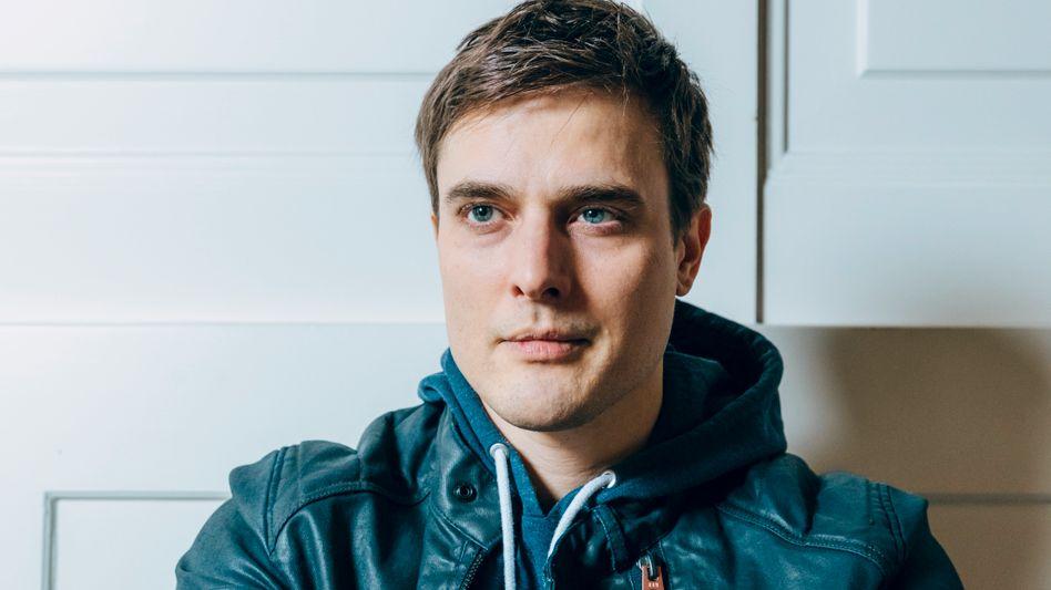 Constantin Schreiber 2017