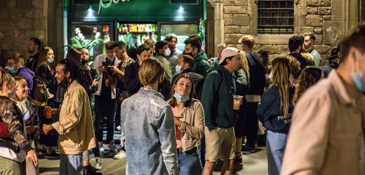 Corona-Infektionen unter jungen Menschen: Kann es sichere Partys geben?