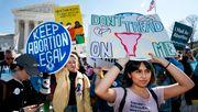 Berufungsgericht kippt Abtreibungsverbot in Texas