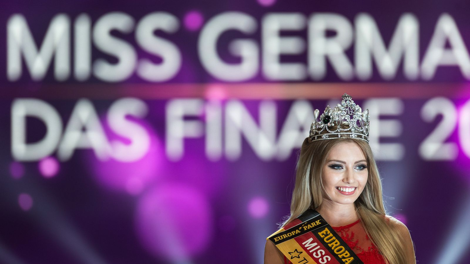 Miss Germany/ 2017/ Europa-Park