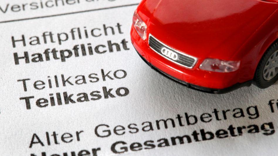 """Kfz-Versicherung: """"Der Verbraucher wird oftmals draufzahlen"""""""