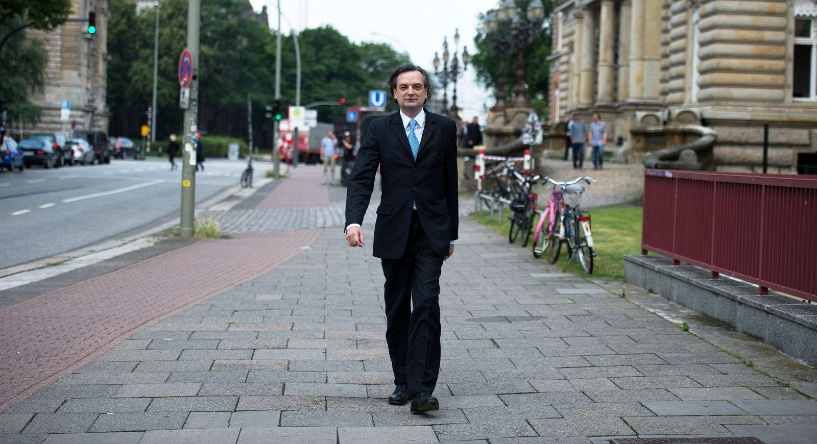 Urteil im HSH Nordbank Prozess