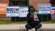 Robocalls versuchten offenbar millionenfach, US-Bürger vom Wählen abzuhalten