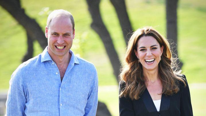 William und Kate: Drum prüfe, wer sich ewig an einen künftigen König bindet. Die beiden lernten sich als Teenager kennen, geheiratet wurde erst lange Jahre später.
