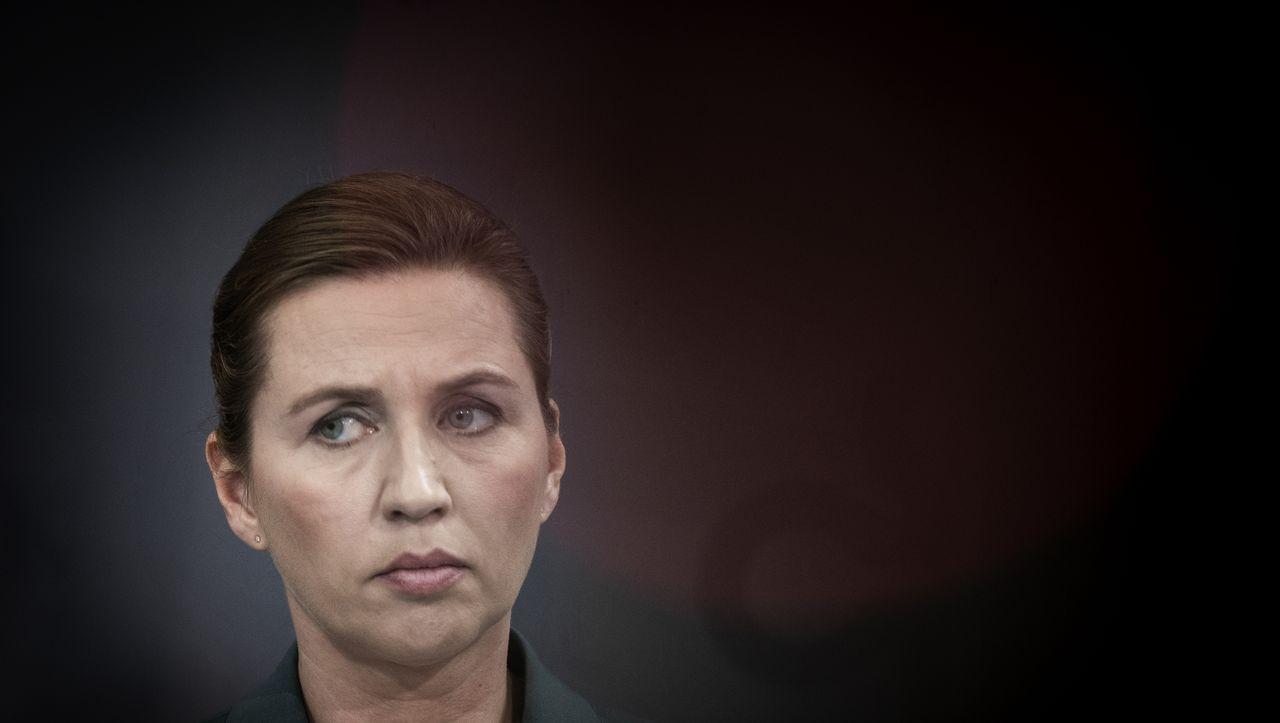 Dänemark Schließt Seine Grenzen