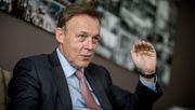 SPD-Bundestagsvize Oppermann will notfalls mit Opposition stimmen