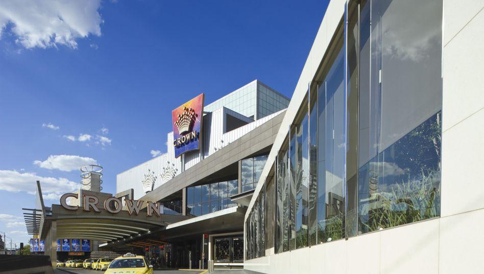 Casino in Melbourne: Glücksspieler vergaßen 110.000 Dollar im Taxi