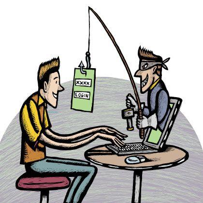 Gefahr aus dem Netz: Hacker finden immer neue Wege, um an vertrauliche Bankdaten zu kommen