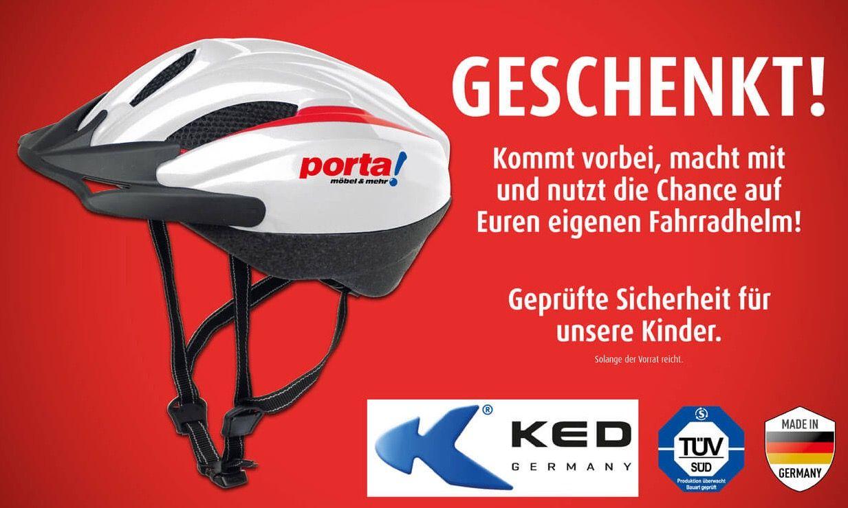 EINMALIGE VERWENDUNG Aktion Helm auf / Screenshot