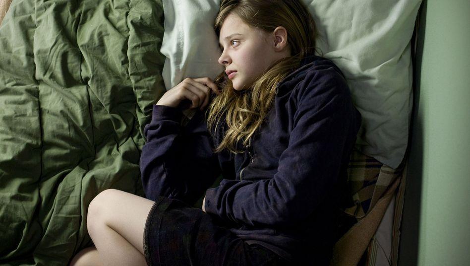 """Horror-Remake """"Let Me In"""": Auch im Süden kann das Blut gefrieren"""