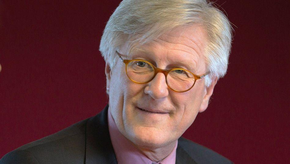 """EKD-Vorsitzender Bedford-Strohm: """"Jesus war selbst Asylsuchender und Folteropfer"""""""
