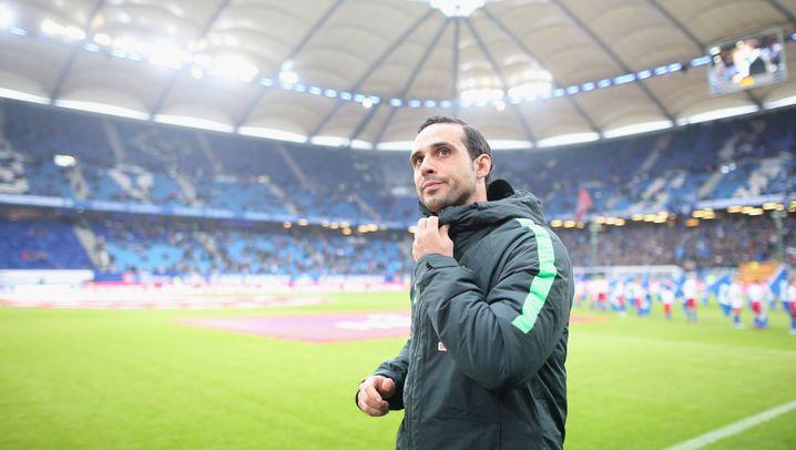 Fußball-Bundesliga: Derbes Unentschieden