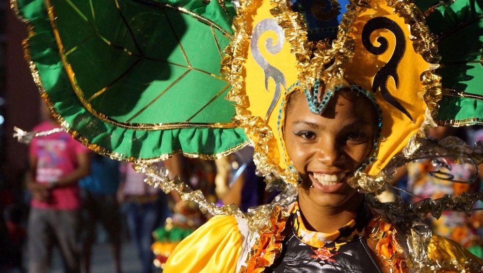 Karneval in der Karibik: Kuba feiert