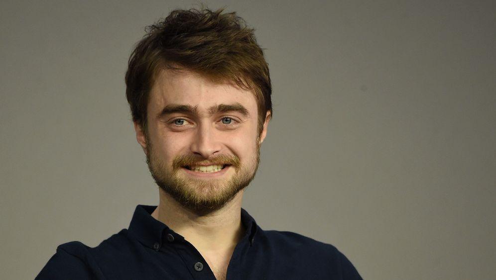 Daniel Radcliffe: Kein Bock auf Bond