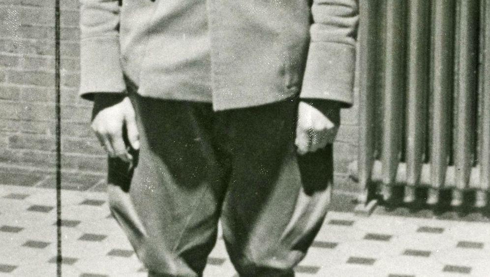 Familiengeschichte: Mein Großonkel, der SS-Sturmbannführer