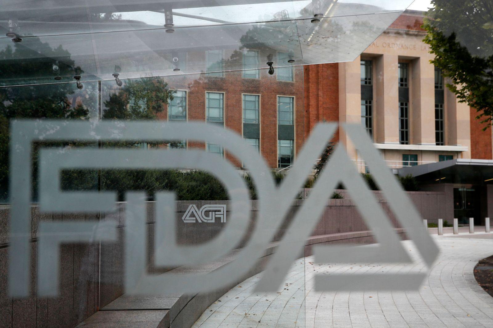 US-Arzneimittelbehörde FDA