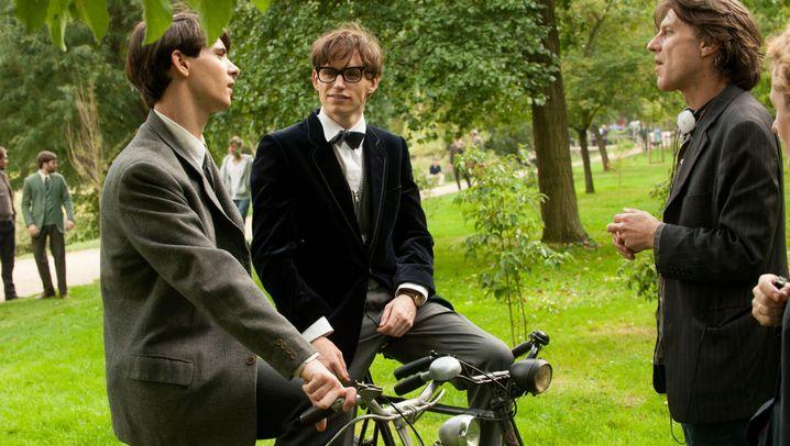 Hawking-Biopic: Wie alles begann