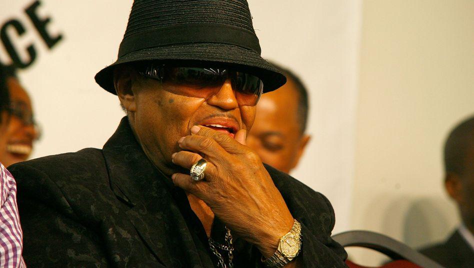Joe Jackson: Bisher ging er beim Erbe seines Sohnes leer aus