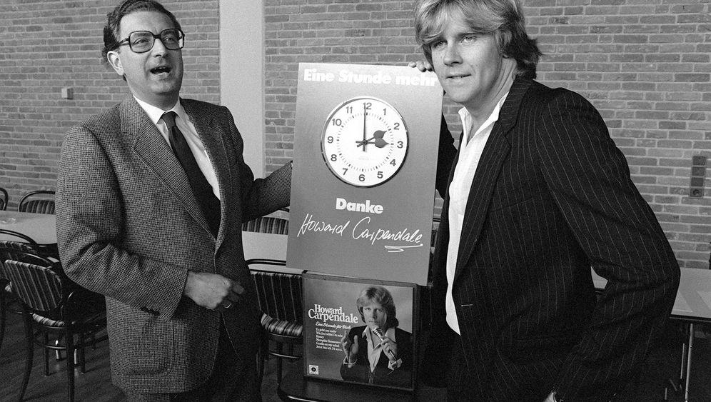 Deutsch-deutsche Zeitumstellung 1980: Niemand hat die Absicht, eine Sommerzeit einzuführen