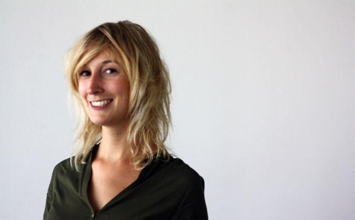 Marieke Reimann: Der Journalist muss Marke werden
