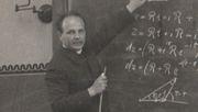 Wie der Mathematiker Helmut Sonnenschein verschwand
