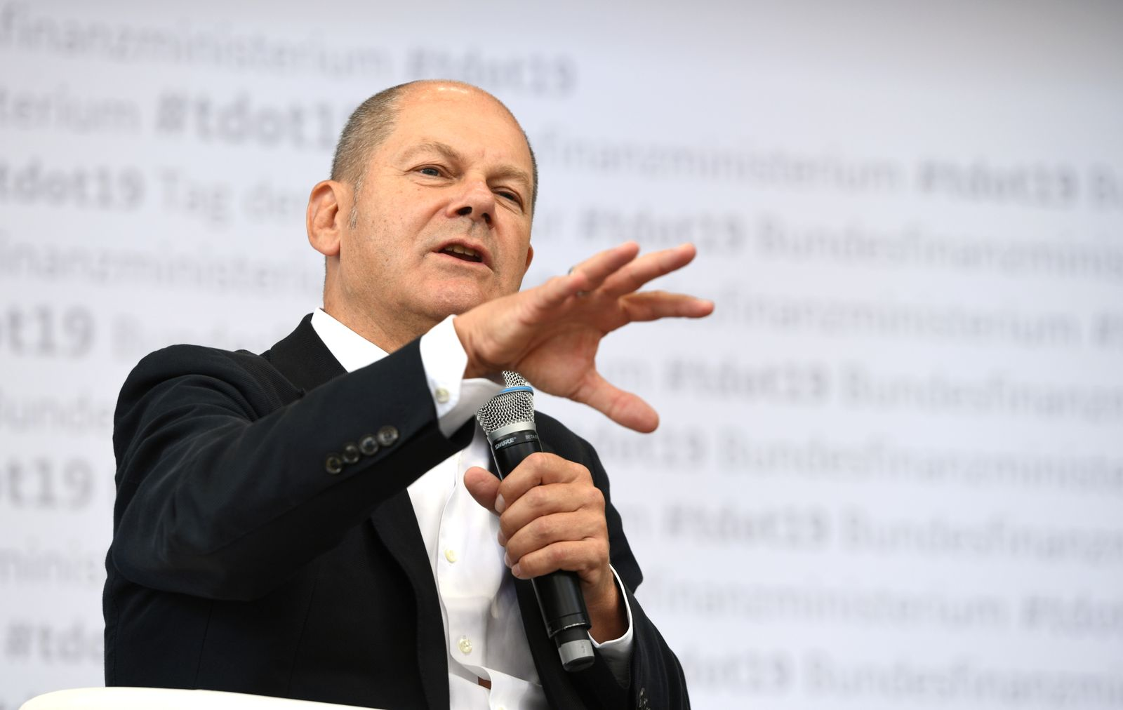 GERMANY-POLITICS/SPD-SCHOLZ