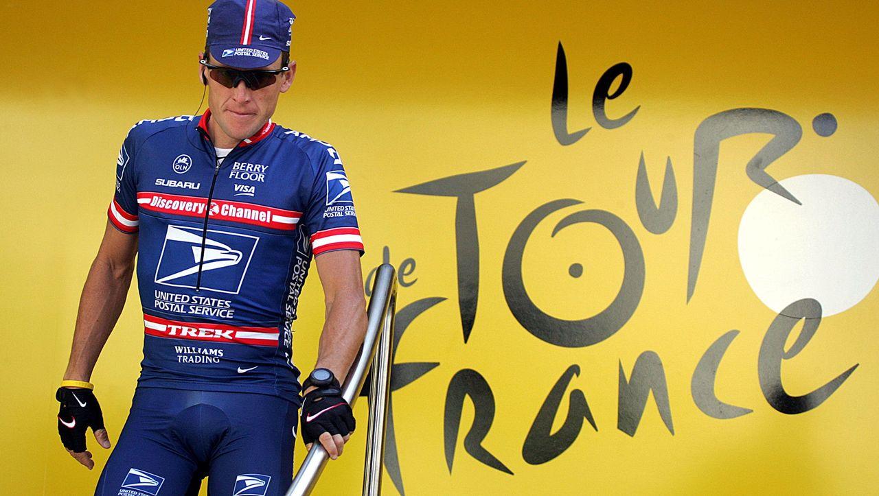 Us Regierung Verklagt Lance Armstrong