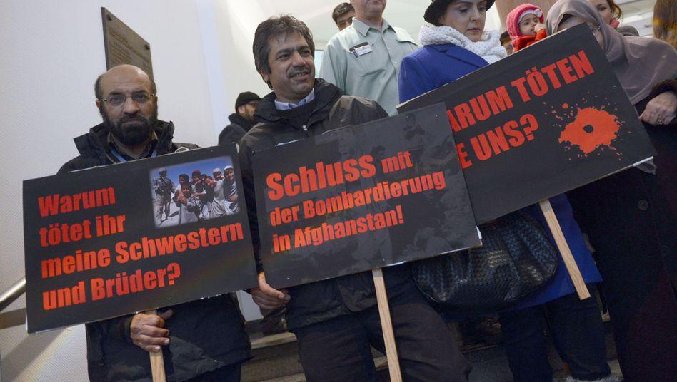 Kunduz-Prozess: Was darf ein Offizier im Krieg?