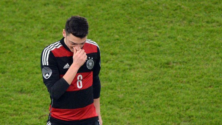 Deutschland-Spiel gegen Chile: Gutes Ergebnis, schwache Leistung
