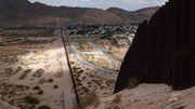 Die Schicksalsbrücke am Rio Grande