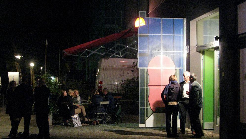 Berliner Architektur-Schau: Ikonen auf 5,6 Quadratmetern