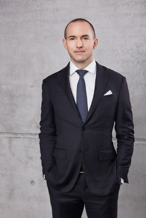 Ex-Wirecard-Vorstand Jan Marsalek