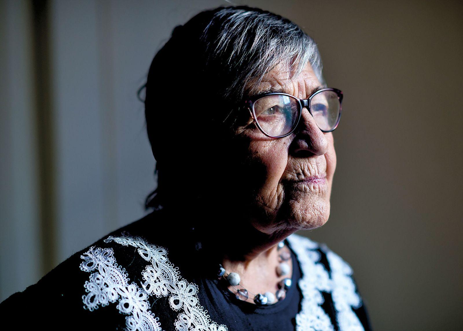 Buch/ Ginette Kolinka: Rückkehr nach Birkenau