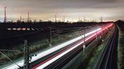 »In Richtung alte Staatsbahn unterwegs«