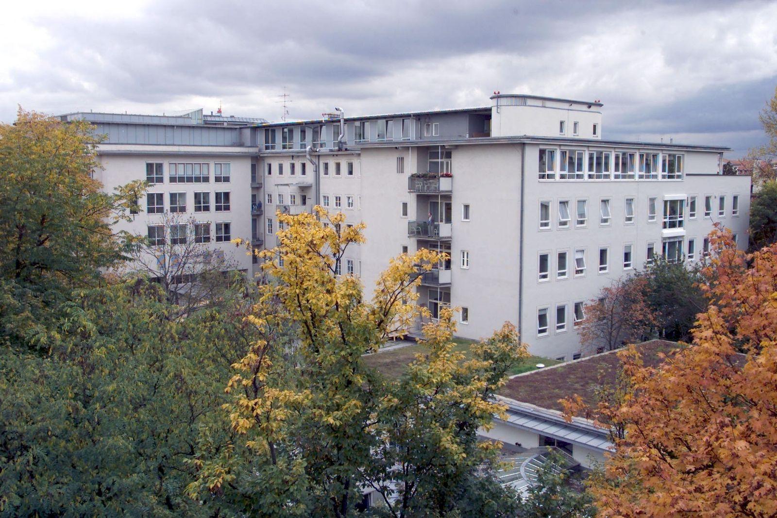 NICHT VERWENDEN Kliniken / Rechts der Isar