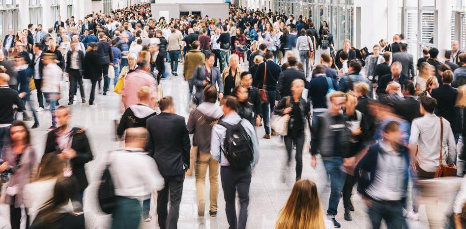 Bevölkerungsquerschnitt: Repräsentative Studien geben Aufschluss, wie viele Menschen sich mit dem neuen Coronavirus infiziert haben