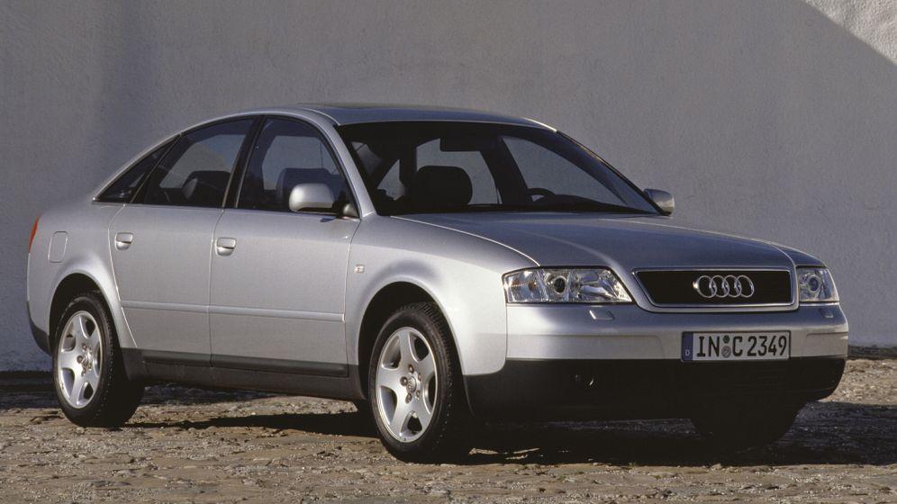 Dekra Gebrauchtwagenreport: Die besten zehn Modelle aller Klassen