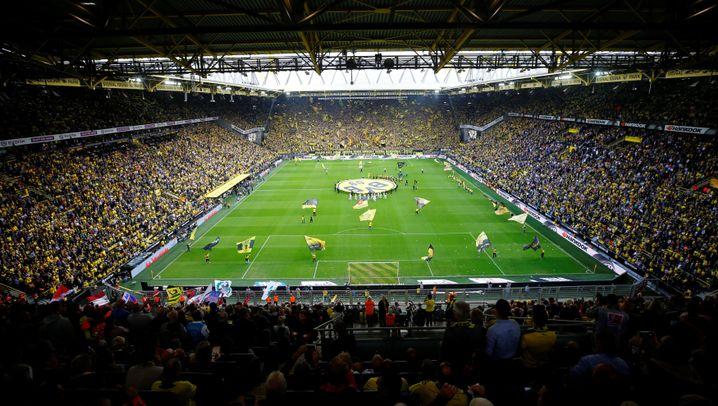 BVB-Sieg gegen Leipzig: Erst geschlafen, dann geflogen