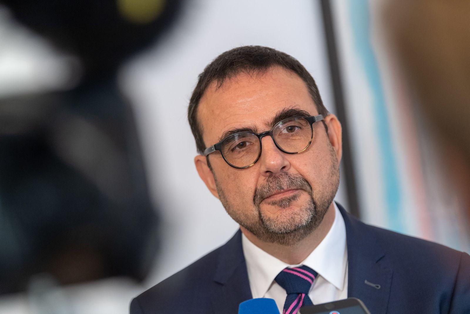Klaus Holetschek wird neuer bayerischer Gesundheitsminister