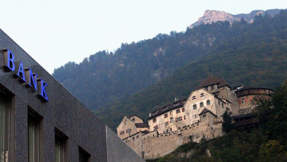Fürstentum Liechtenstein: Banken zahlen mehr als 46 Millionen Euro