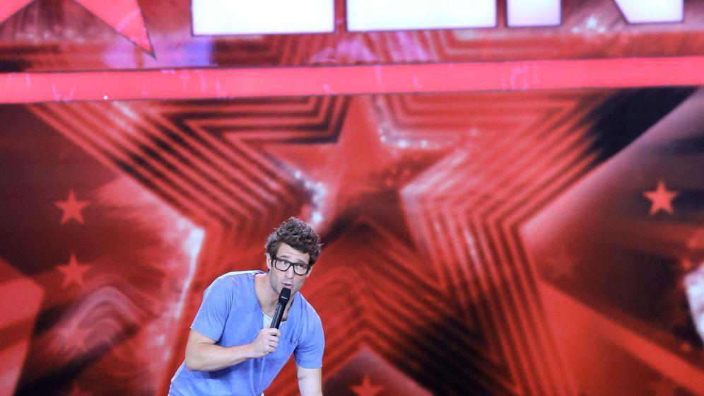 """""""Ich bin ein Star, holt mich hier raus"""": Ein Supertalent im Dschungel"""