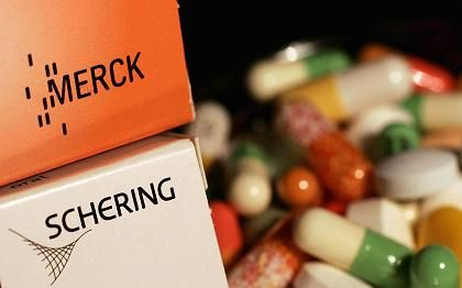 Germans get sick a lot. But they stay away from serious drugs.