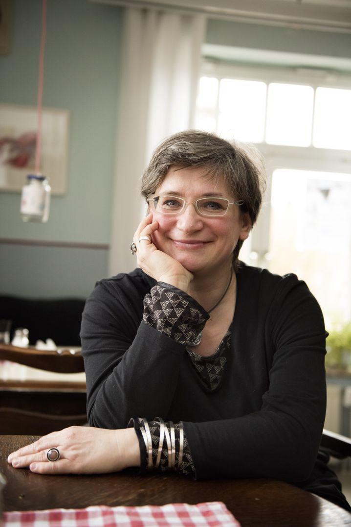 Barbara Schubert