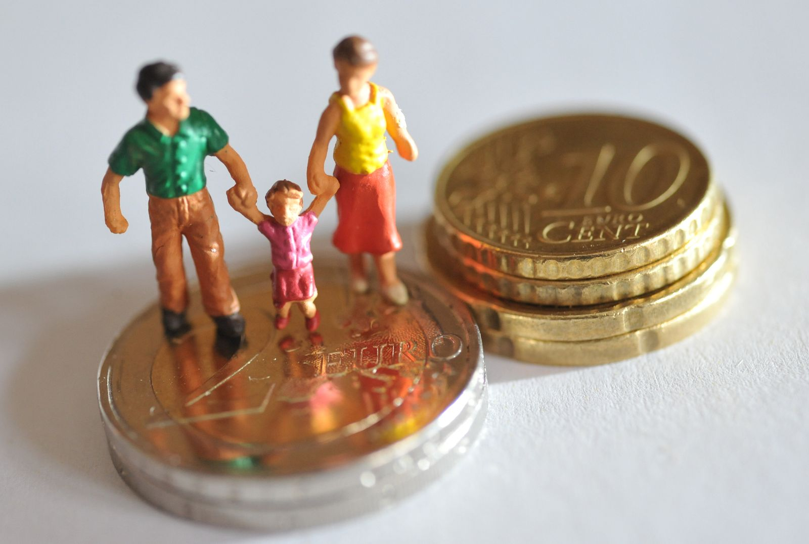 KaSP Elterngeld SYMBOLBILD