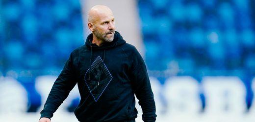 2. Bundesliga: Würzburger Kickers entlassen den nächsten Trainer