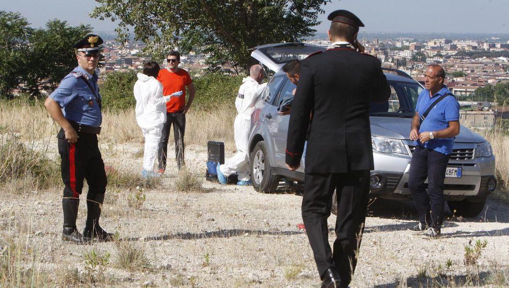 Gewalt gegen Frauen in Italien: Tödliche Liebe
